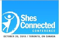 She's Connected Conference