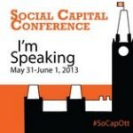 Social Media Goes to College at Social Capital Conference