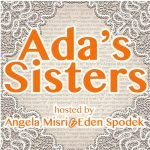 Introducing Ada's Sisters – a new podcast