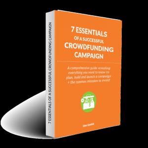 free crowdfunding ebook