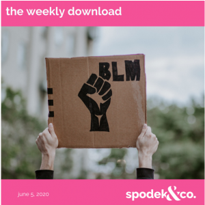 The Weekly Download - June 5