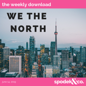 The Weekly Download – June 14, 2019