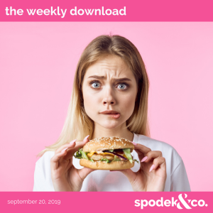 Weekly Download Sept 20