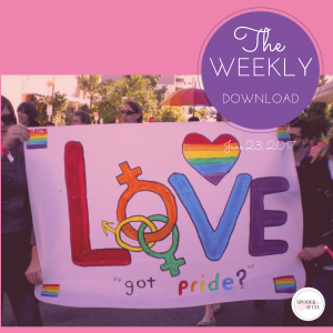 The Weekly Download – June 23, 2017