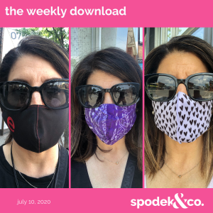 The Weekly Download – July 10, 2020