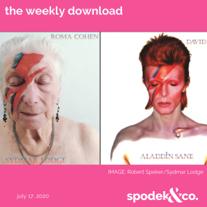 The Weekly Download – July 17, 2020