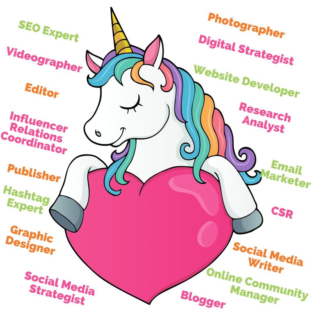 Marketing Unicorn