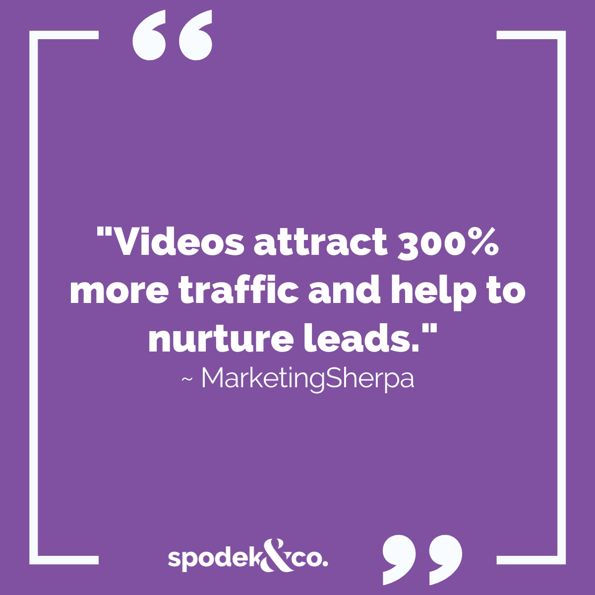 How to Incorporate Social Video and Audio in Your Marketing Mix
